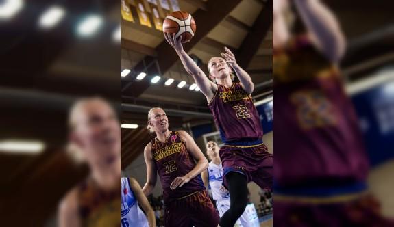 Melekler'de hedef Euroleague şampiyonluğu