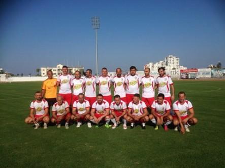 MSA Masterleri, Antalya'da