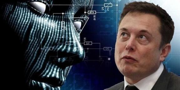 Musk'tan 'ölümsüz diktatör' uyarısı