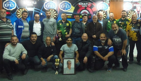 Orakçıoğlu şampiyonluğa attı