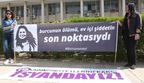 Örgütlerden kadın şiddetine karşı dayanışma