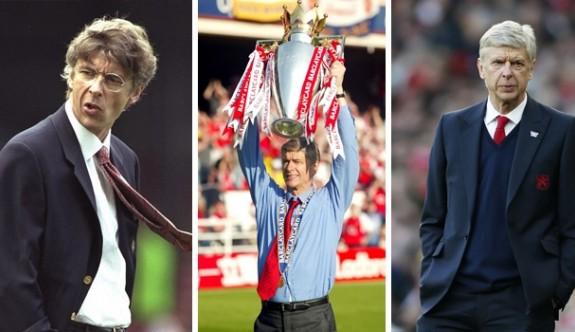 Premier Lig efsanesi bırakıyor