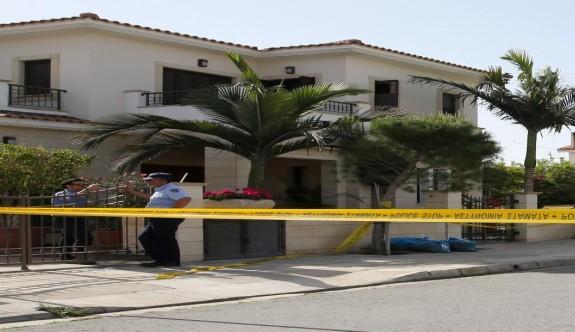 Strovolo'daki cinayetle ilgili bir kişi tutuklandı