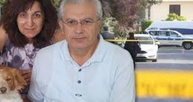 Strovolo'daki karı-koca cinayetinde önemli delil dulundu