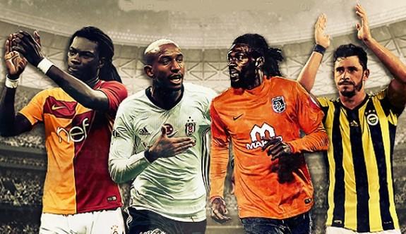 Süper Lig'in üstü de altı da kaynıyor