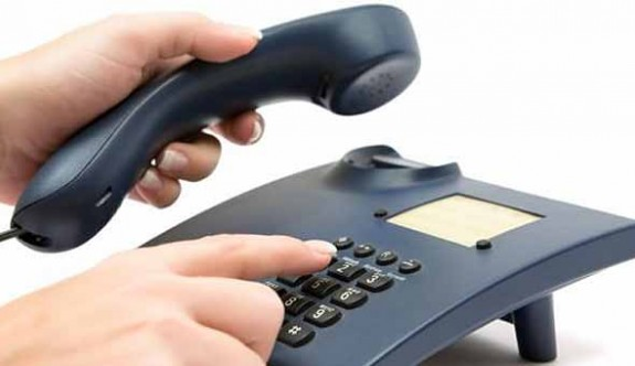 Telekomünikasyon Dairesi'nden borcu olanlara uyarı