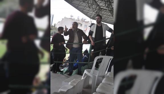 Tosunoğlu'na büyük ceza