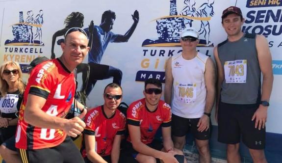 Triatloncular başkan bekliyor