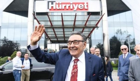 Türk basınında son 40 yılın en önemli el değiştirmeleri