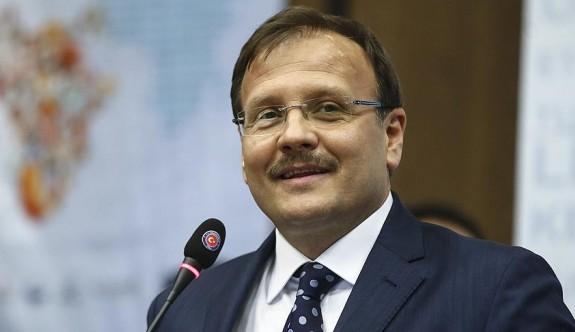 Türkiye Başbakan Yardımcısı Çavuşoğlu adaya geliyor