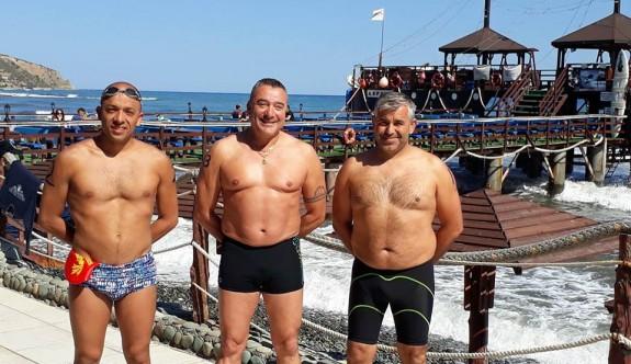 Türkiye'de yüzecekler