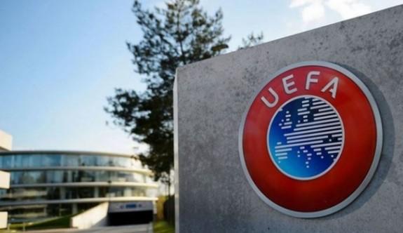 """UEFA'nın """"Galatasaray"""" kararı Haziranda"""