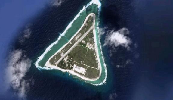 Ufacık adada 500 milyar dolarlık element bulundu