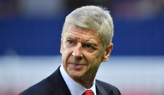 Wenger, emekliliği düşünmüyor