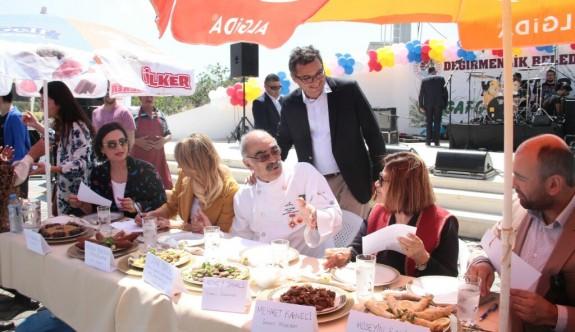 Yiğitler 'Gafgarıt Festivali'yle canlandı