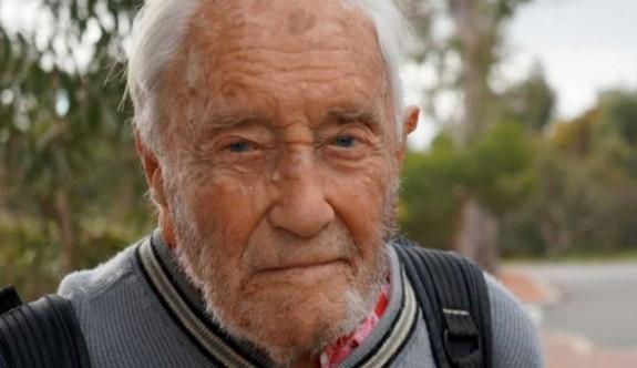 104 yaşındaki bilim insanı 'ölüm yolculuğuna' başladı