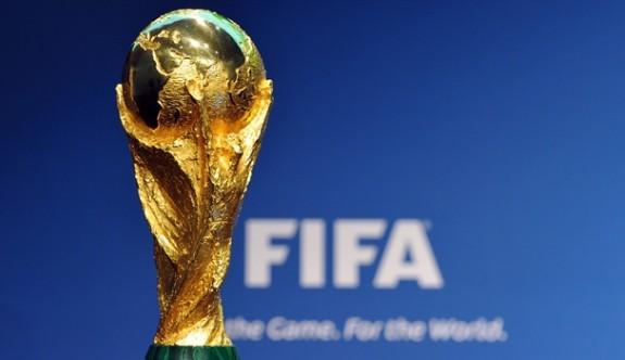 2026 Dünya Kupası için iki başvuru