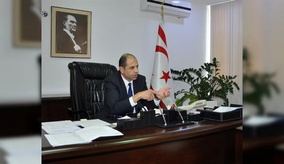 """""""AB Parlamenterlerinin Maraş'taki eylemi olaysız tamamlandı"""""""