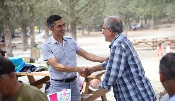 """""""Amacımız, Girne'yi daha yaşanır bir hale getirmek"""""""