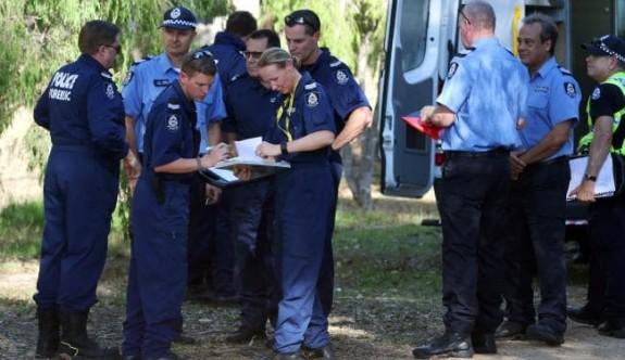 Avustralya'da 7 kişi ölü bulundu