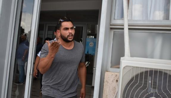 Basına saldırıya üç ay hapis
