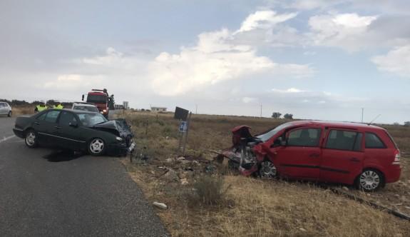 Biri ağır iki kişi yaralandı