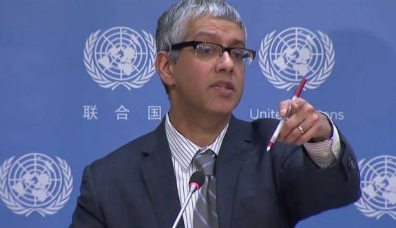 BM Lute'nin atandığını yalanladı