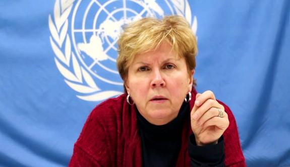 BM yeni Kıbrıs Özel Danışmanı'nı atadı