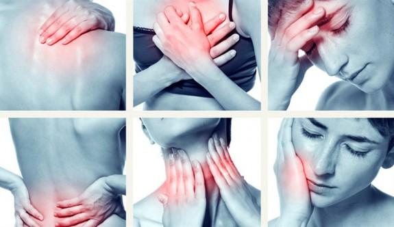 Çağın hastalıklarından biri: Fibromiyalji