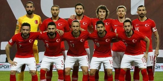 Cenk attı, Türkiye kazandı