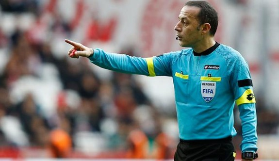 Cüneyt Çakır'a transfer teklifi