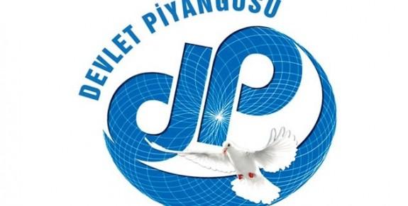 Devlet Piyangosu'nun büyük ikramiyesi 600 bin TL
