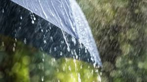 En çok yağış Ercan'a