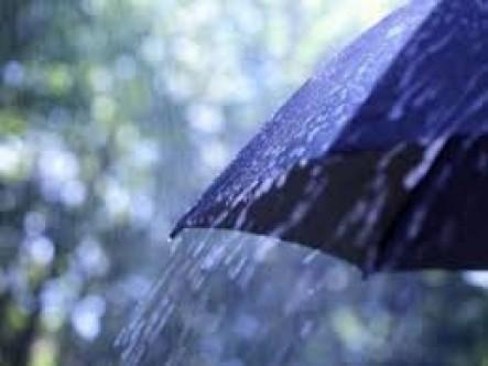 En çok yağış Ercan,  Alevkaya ve Alayköy'e düştü