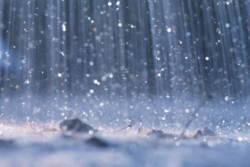En çok yağış Kırıkkale'ye düştü