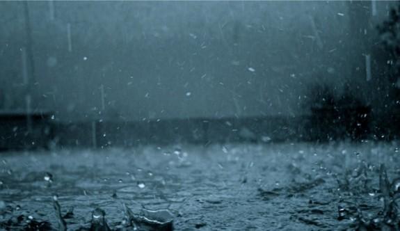 En fazla yağış Erenköy'de