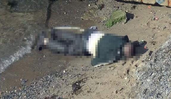 Erenköy -Dipkarpaz sahilinde bir ceset daha