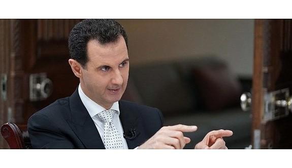 Esad'dan İsrail'e İran ve Hizbullah mesajı