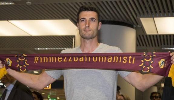 Fenerbahçe istedi, Roma bitirdi