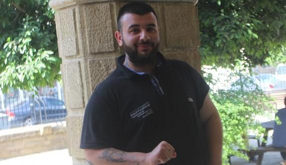 Filistinli gencin dişlerini ve burnunu kırdılar