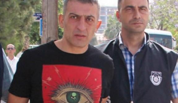 Firari katilin kaçmasına yardımcı olanlar tutuklandı