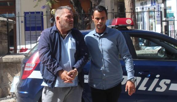 Firari'ye yardımdan bir tutuklama daha