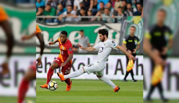 Galatasaray, adım adım şampiyonluğa gidiyor