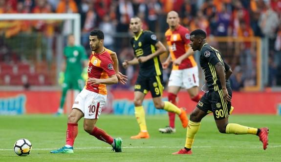 Galatasaray şampi