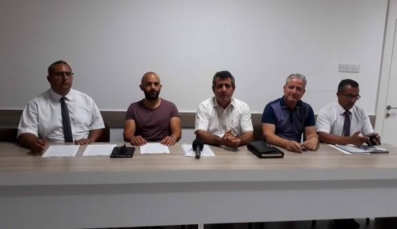"""""""Girne'de yeni eğitim yılında da öğrenciler sınıf bulamayacak"""""""