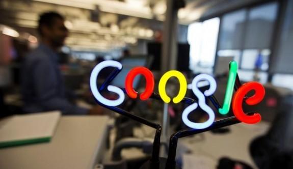 Google'dan 17 yaşındaki gence para ödülü