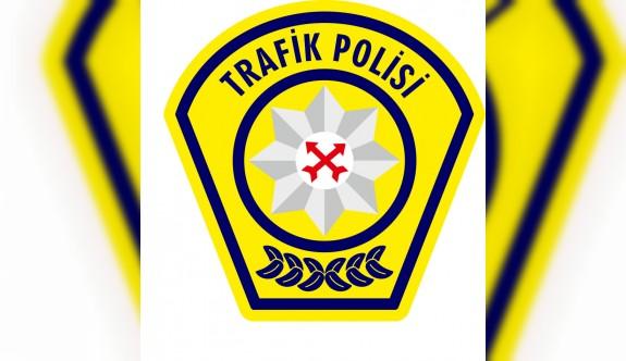 Haftalık Trafik Raporu; 64 kaza, 26 yaralı