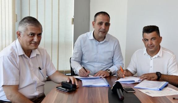 Hamitköy'e yeni kanalizasyon ağı