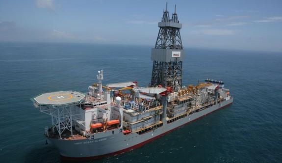 """""""Hiçbir şirketin Deep Sea Metro II gemisini engellemeyecek"""""""