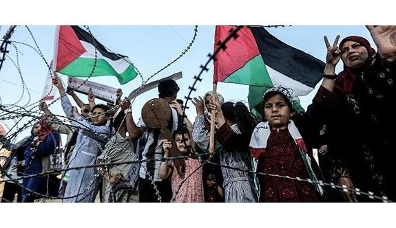 İsrail ile ateşkes konusunda anlaştık